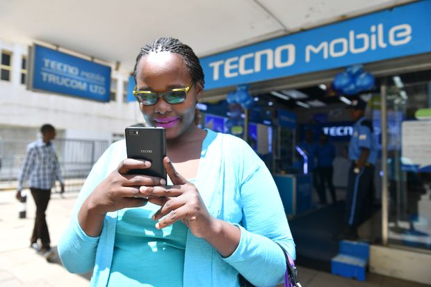 Tecno records decent smartphone sale in Q1 but 2020 will be rough