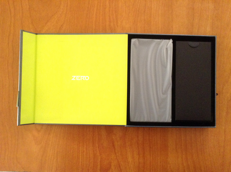 The Low-cost Octa-core Infinix Zero: Unboxing and First Impressions