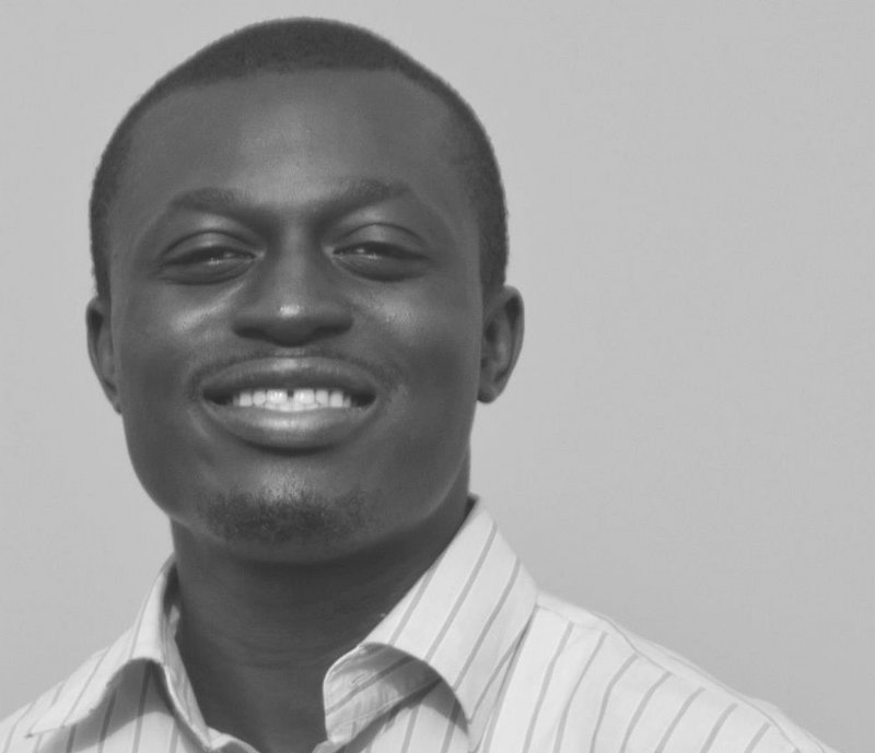 Meet BudgIT Founder And Nigerian Data Pioneer, Seun Onigbinde On Digits