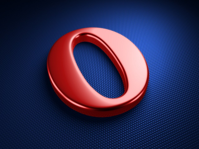 Opera's browser has now been implanted with a free, unlimited VPN
