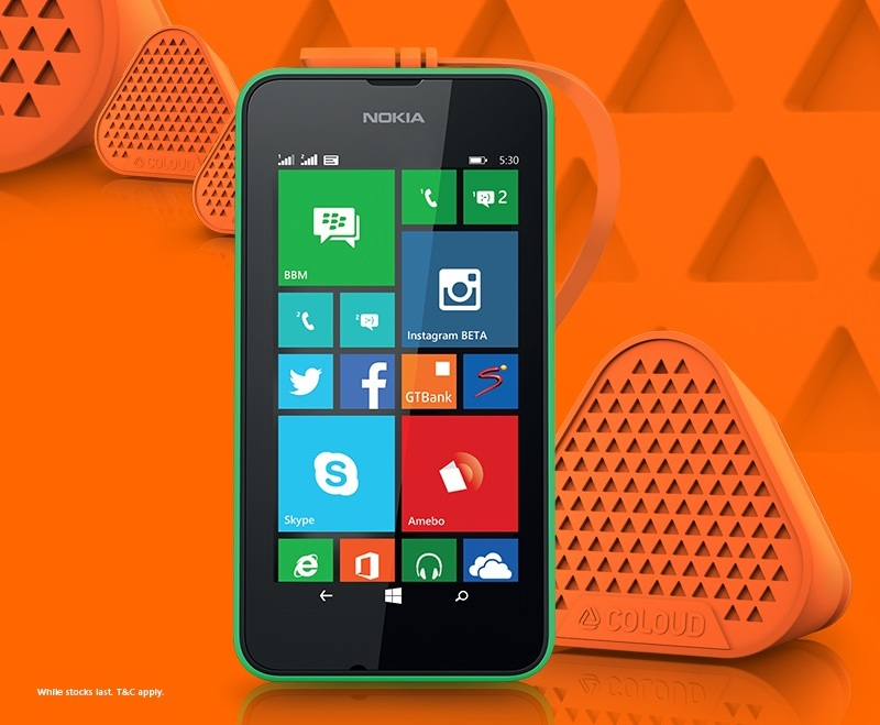 Review: The Last Nokia Lumia