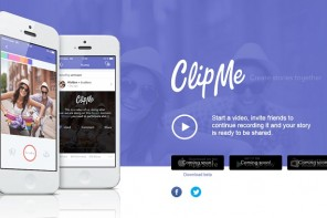 ClipMe Is Like Vine, Only It's More Social