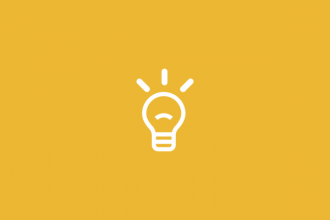 idea yellow