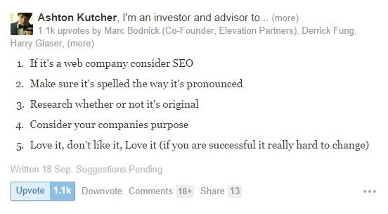 name-startup-ashton-kutcher