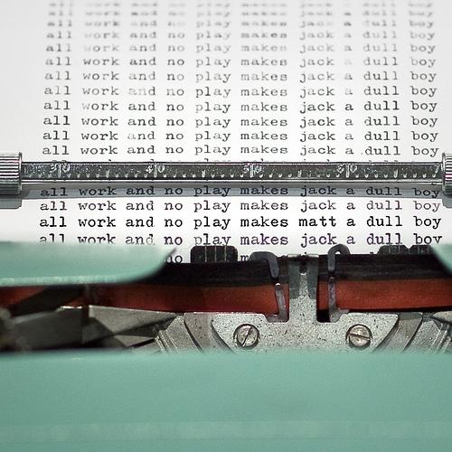 writerack