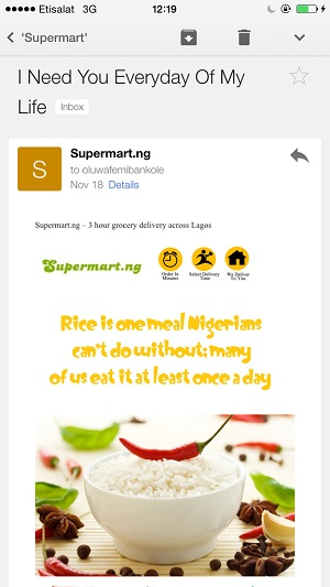 supermart rice