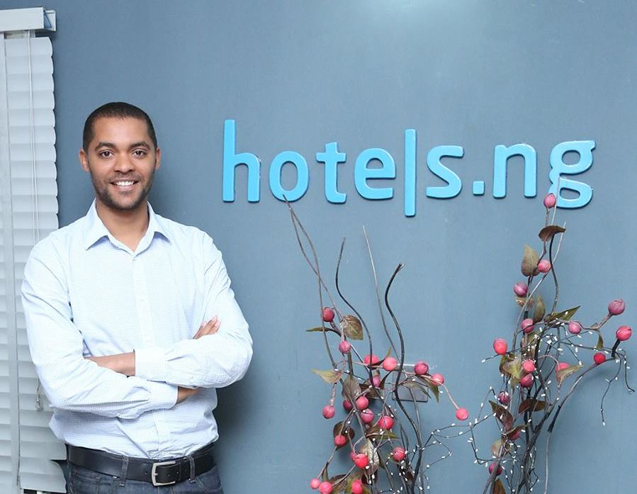 An analysis of Hotels.ng 2012 pitch that was sent to Rocket Internet