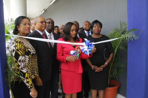 main-one data centre launch