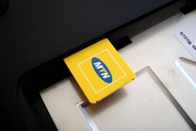 MTN clarifies accounting provision for fine