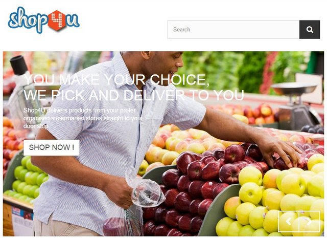 Shop4U Launches Three-Hour Shipping Grocery Site For Lagos