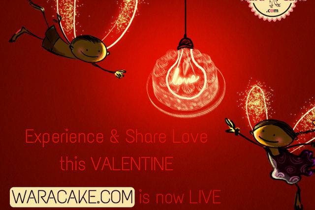Online Gifting Platform Waracake Goes Online Techcabal Com