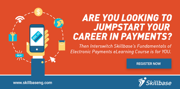 Interswitch is Offering Online Courses Via a Platform Called 'Skillbase'