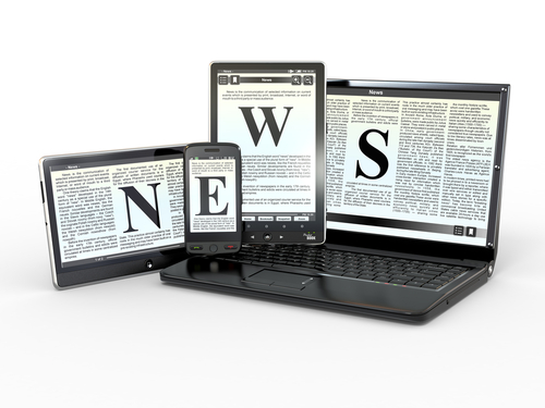 news-on-multiple-screens
