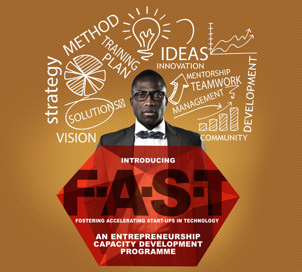 Register to Attend the FAST Entrepreneurship Programme, Organised by iDEA Nigeria