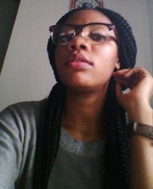 Fari Oluwatoyin – I Learnt to Code Because I Love Beautiful Things