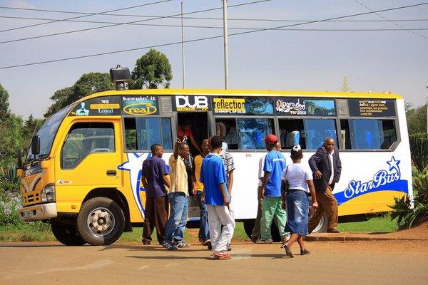 Uganda-based 256Bus Wants to Revolutionize Bus Tickecting