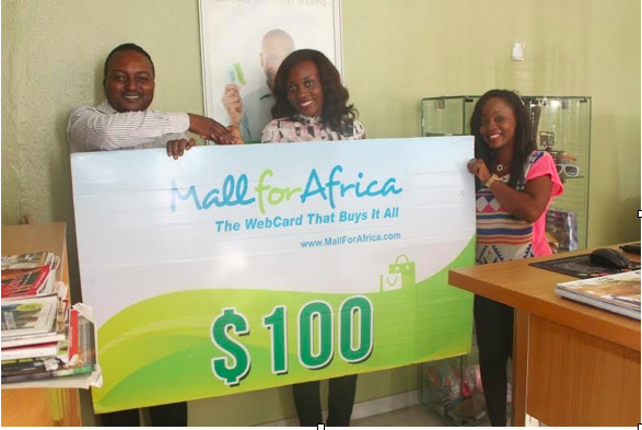MallforAfrica March Madness: Stick It For $100, Sign Up and Get $10 Free