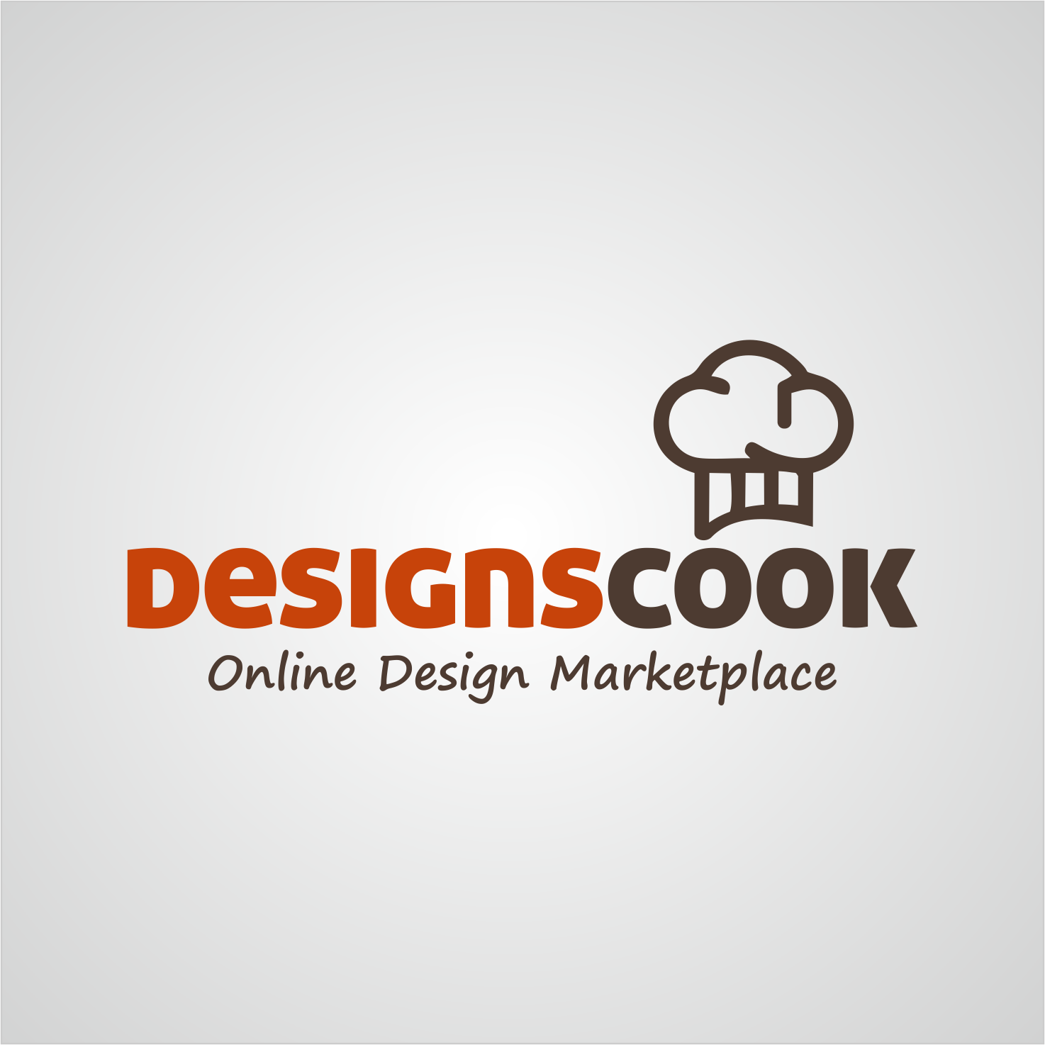 Designscook, a Marketplace for Designs