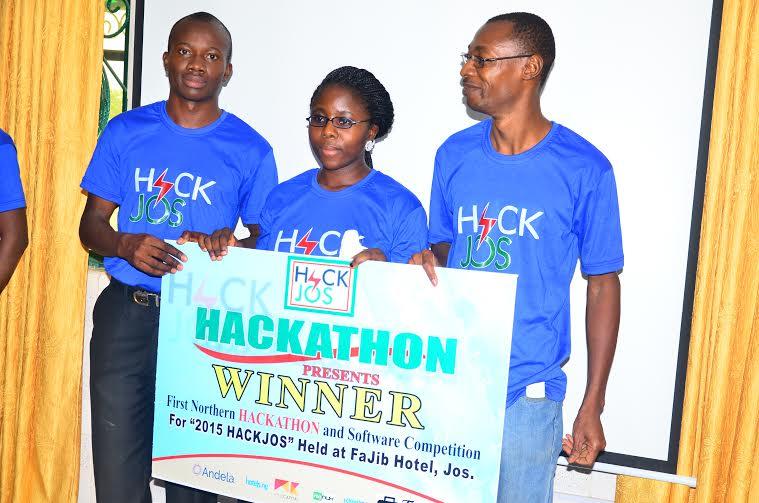 HackJos Hackathon Ends, Team Crystal Emerges Winner