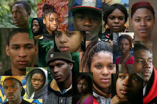 Nigerian Youths Unite with a Common Future #hatsforward