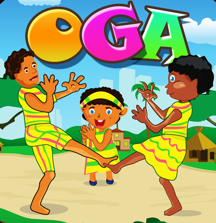 Nigerian Hand-Clap and Step Game, Oga, Released For Mobile Devices