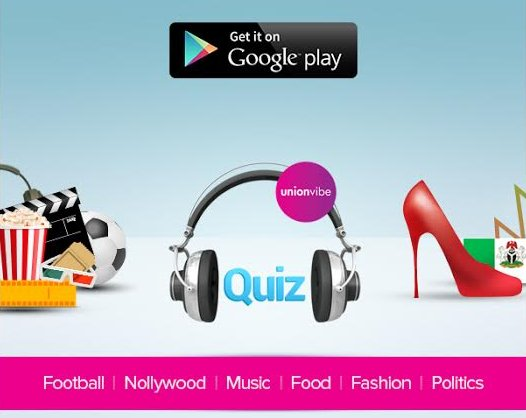 Union Vibe Quiz: Union Bank's First Marketing Experiment With Maliyo Games