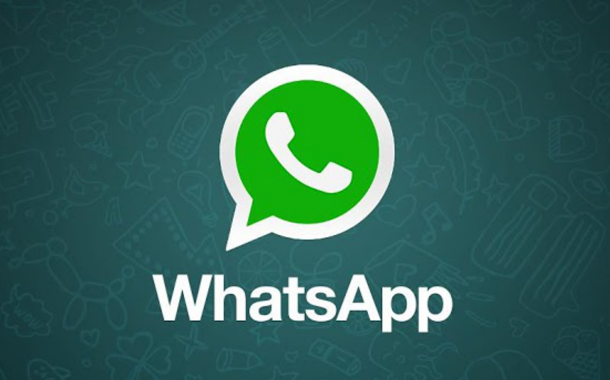 All Your Whatsapp Messages are Backed Up to this Site