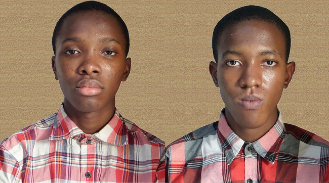 Meet Osine and Anesi, the Nigerian Teenagers Who Built a Mobile Web Browser