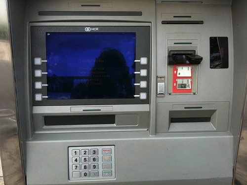 Bankers Are Saying That Lagos ATM Machines Are Becoming Vulnerable To Hackers