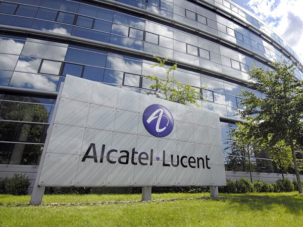 Rashy Hashem Resumes as Alcatel-Lucent's Country Senior Officer in Ghana