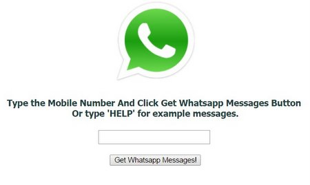 Get Anyone s Whatsapp Messages Here