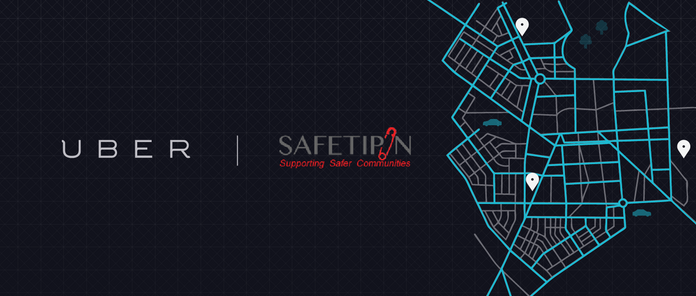 Uber Nairobi and Safetipin Partner Up to Provide Safer Rides for Uber Users