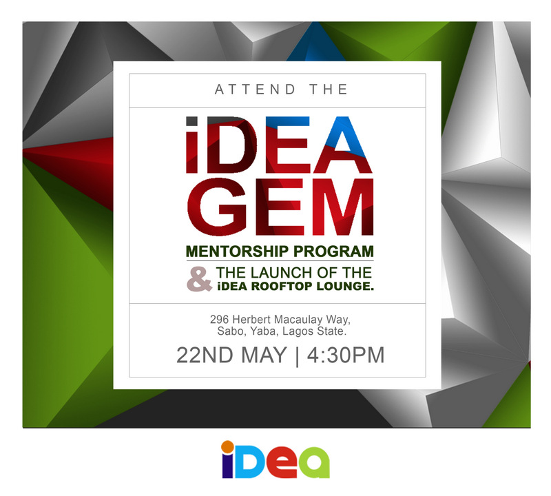 iDea Announces Its GEM Mentoring Programme