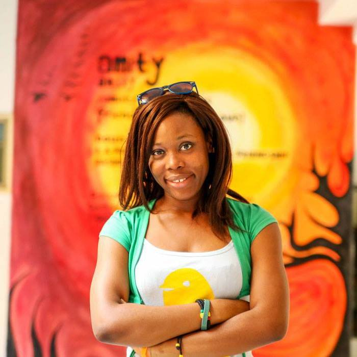 Ijeoma Arisah – I Learnt to Code to Fulfill a Childhood Dream