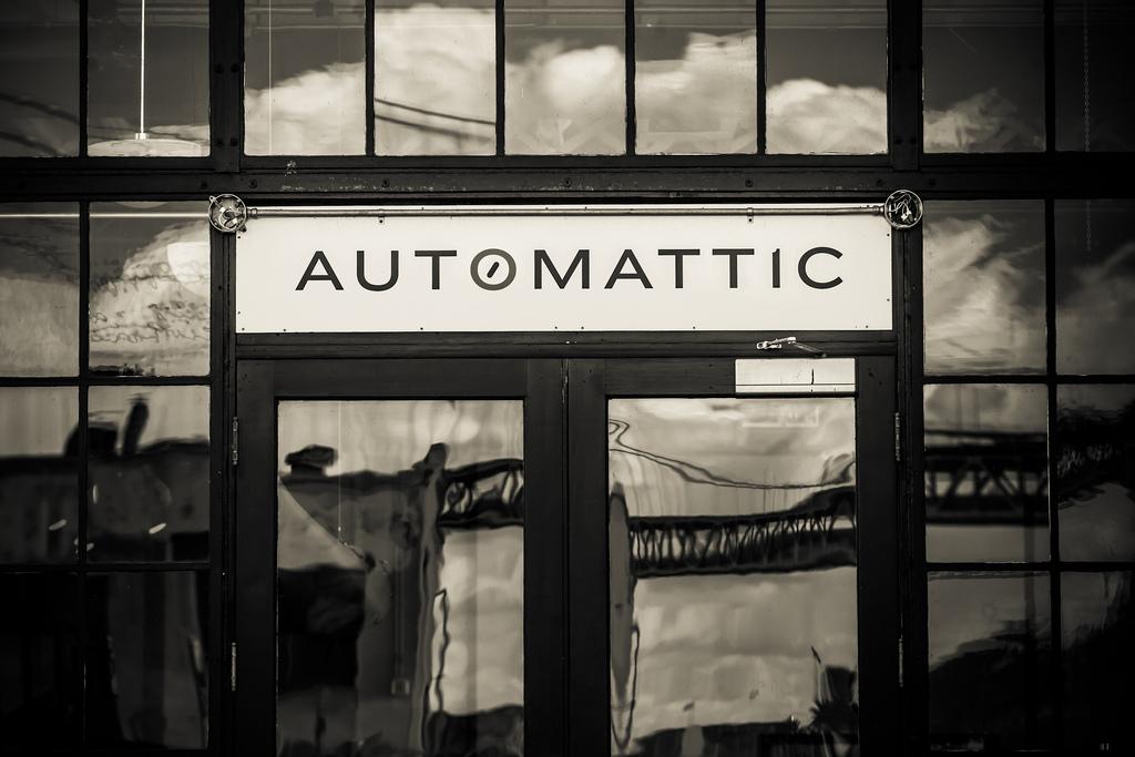 WordPress.com Owner, Automattic Acquires WooCommerce