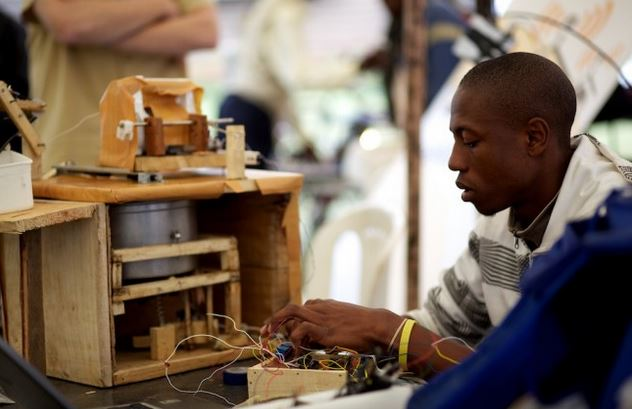Gearbox Will Begin Hardware Incubation Programme in Kenya Next Month