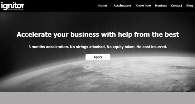 This South African Accelerator Doesn't Care for Equity
