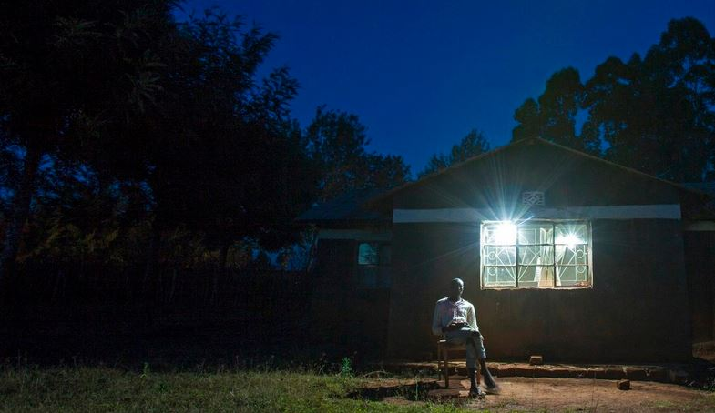 Kenya's M-KOPA Says It Now Connects 200,000 Homes To Low-cost Solar Power