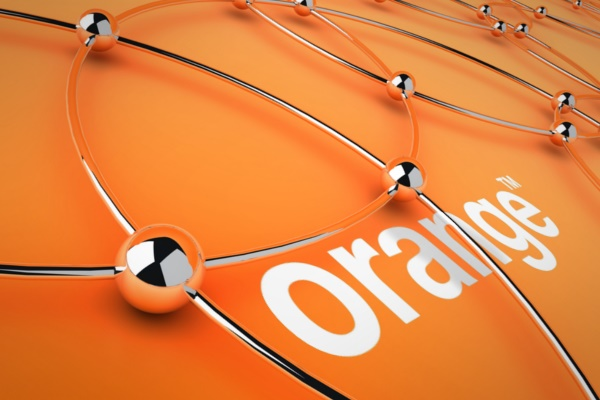 Orange-network