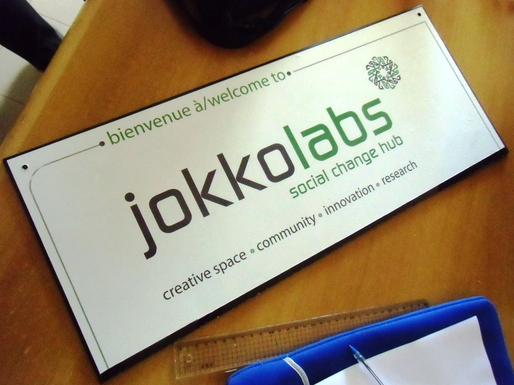 West African Nonprofit, Jokkolabs, Opens Coworking Space in Gambia