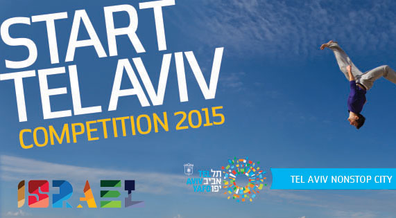 Start Tel Aviv Technology Startup Competition Opens For Application