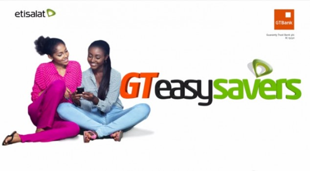 Nigeria's GTBank Partners Etisalat to Allow Users Open Bank Accounts Via USSD Codes