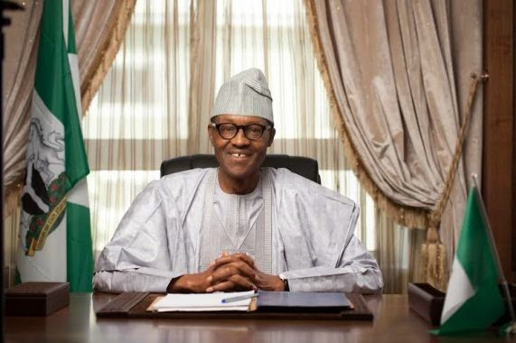 Buharimeter is an Accountability Tool  for Nigeria's New Administration
