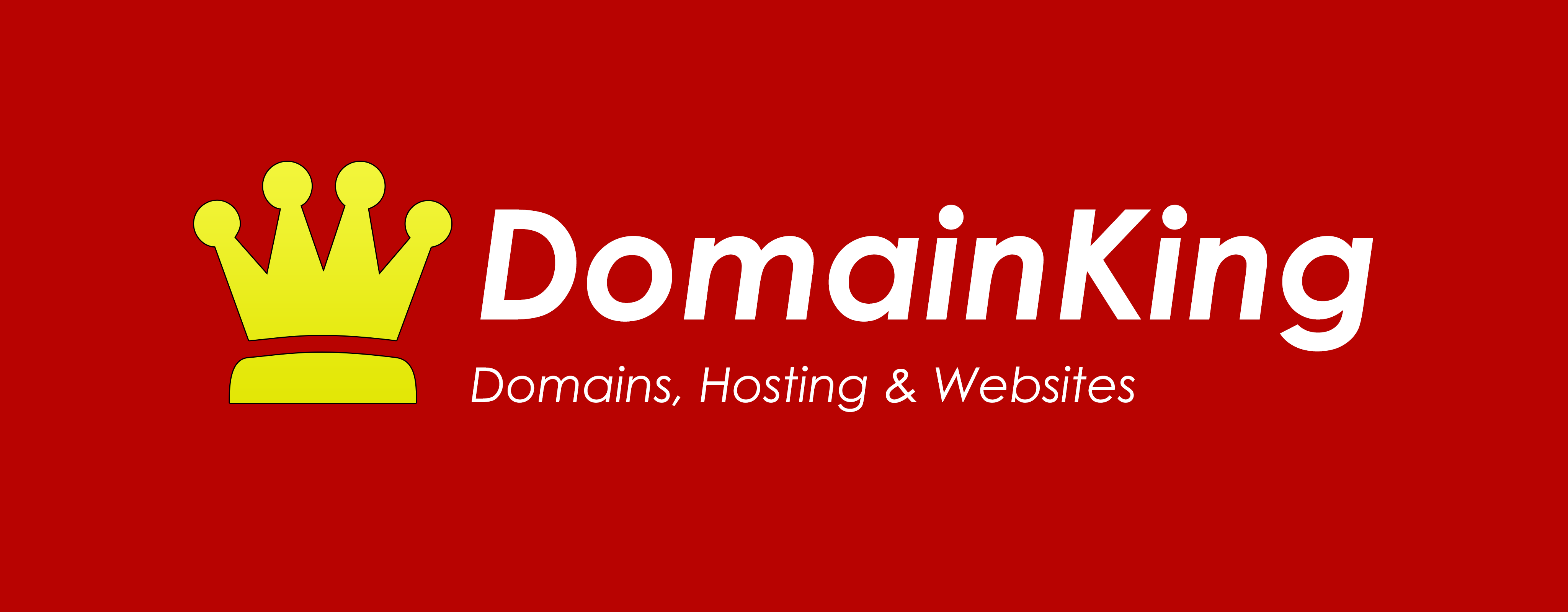 Get Your Business Online with Affordable Web Hosting from DomainKing.NG