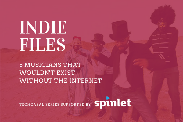 Indie Files: 5 Musicians That Wouldn't Exist Without The Internet