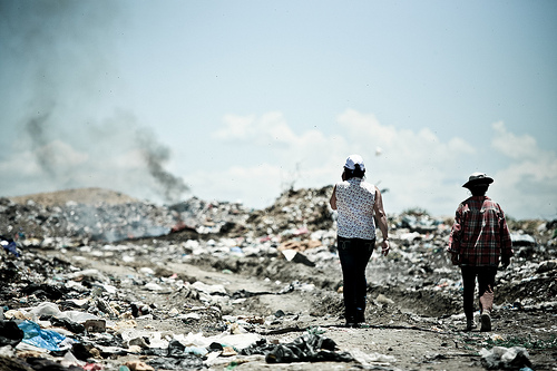 New App Helps Tunisian Citizens Report Environmental Abuse