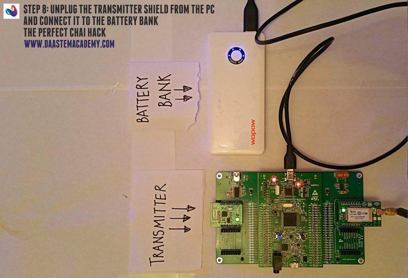 08 Chai - Transmitter to battery bank