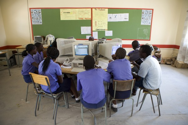 Airtel will give out used PC units to Kenyan schools via a local ...