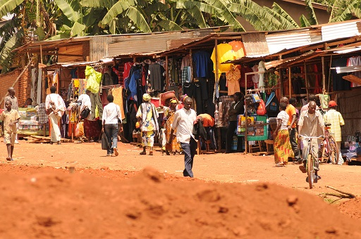 Nigeria and Rwanda are Africa's most attractive retail markets, says A.T. Kearney Study