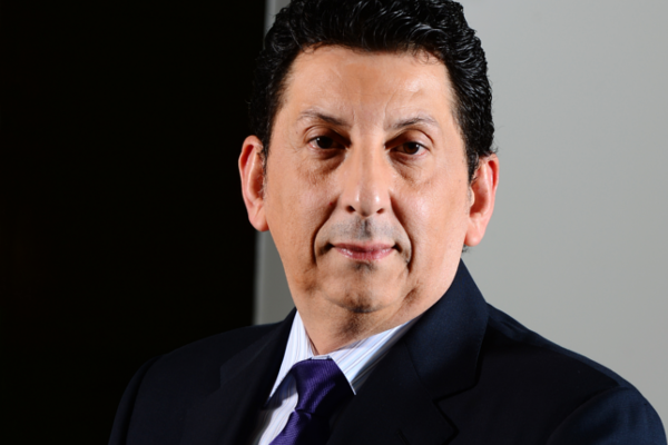 Ahmad Farroukh, MTN South Africa CEO Resigns